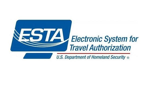ESTA application