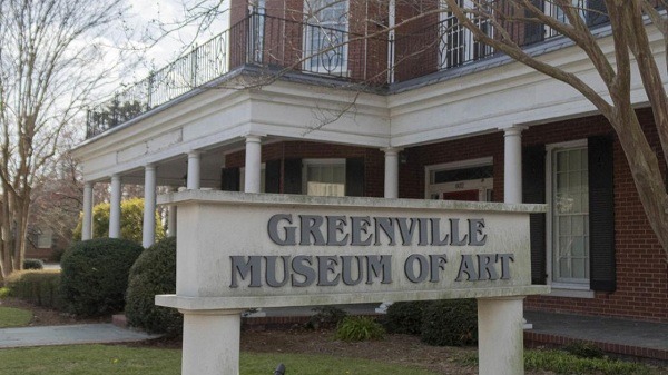 The Greenville Museum of Art