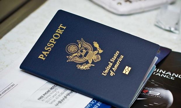 US Visa for Australians