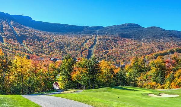 Vermont's Green Mountains