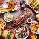 us cuisine