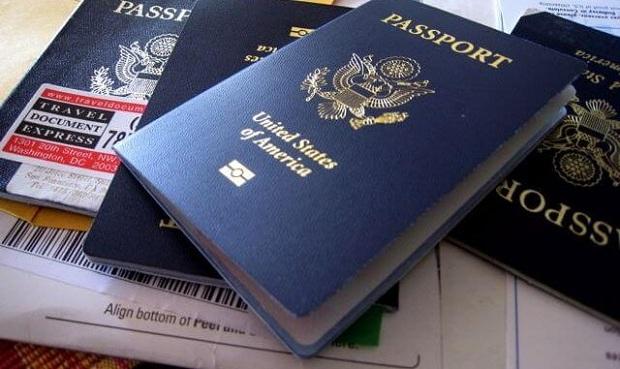 us visa for british